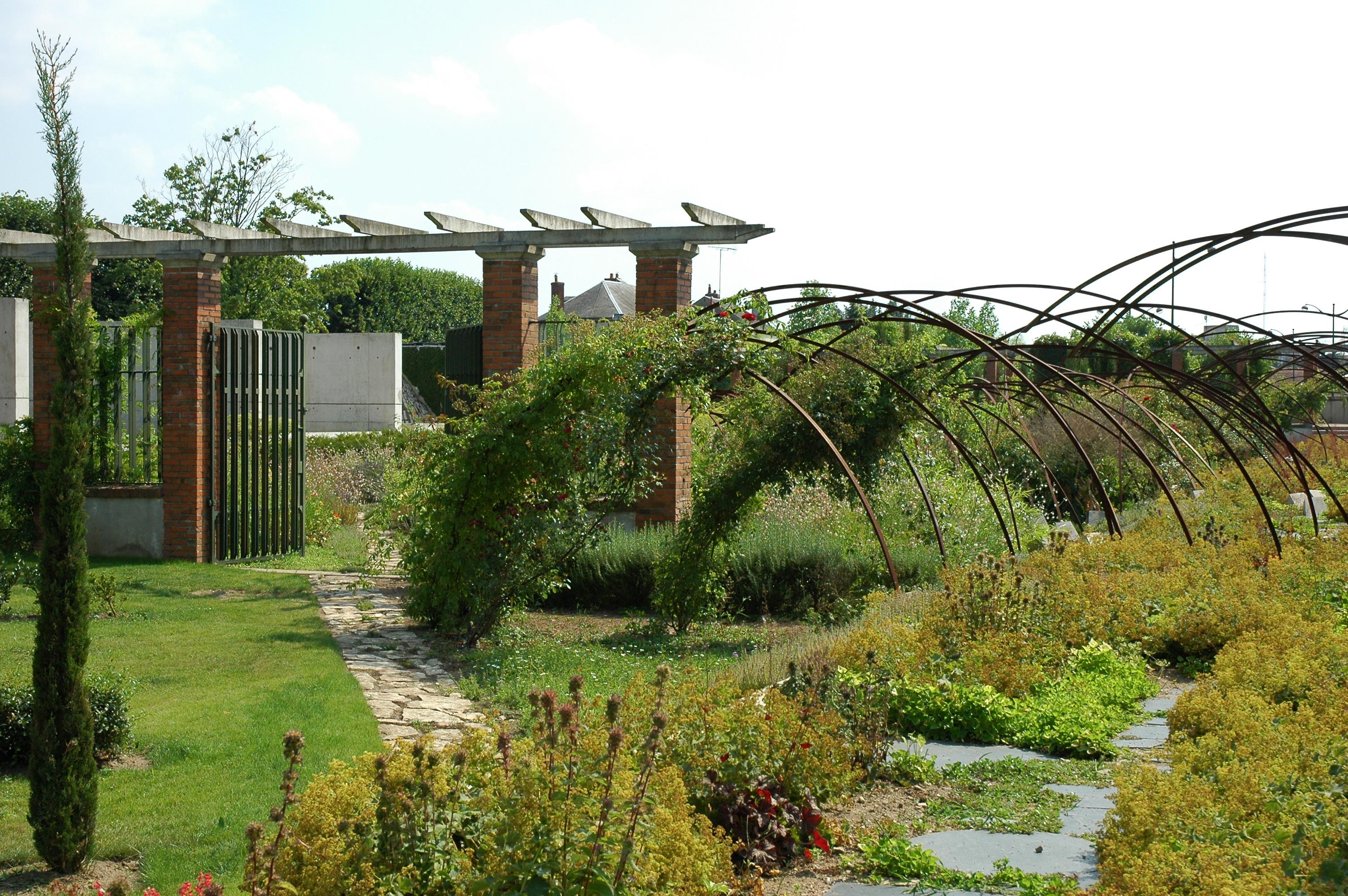 france orleans jardin des plantes 01 h tel saint aignan orl ans site officiel 10. Black Bedroom Furniture Sets. Home Design Ideas